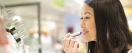 美麗經濟2013上半年回顧:美妝市場人氣高但消費趨於保守
