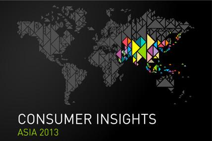 Asia Consumer Insight Q2 2013