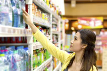 2013中国购物者报告揭示外资与本土品牌子的制胜之道