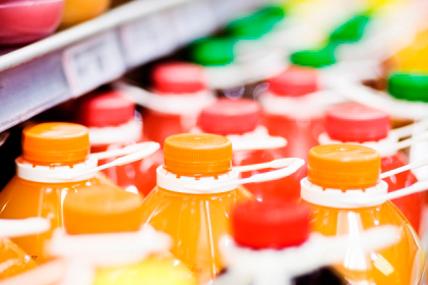 全民健康風潮 激發飲料市場商機