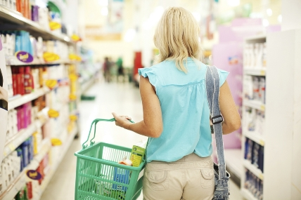 The latest supermarket share figures from Kantar Worldpanel in Ireland show a slowdown in grocery market growth