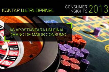 Consumer Insights Q3 2013
