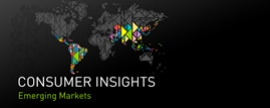 Consumer Insight Emerging Market Q3 2013
