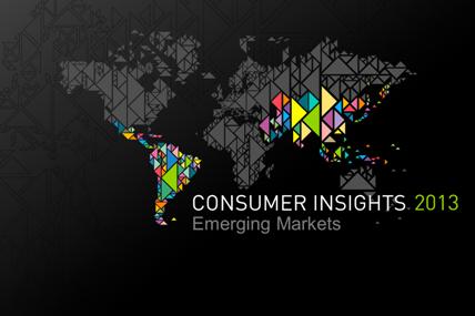 Consumer Insights Emerging Market Q3 2013