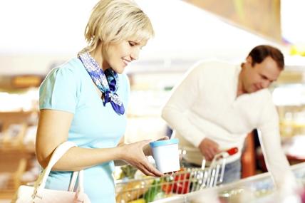 Cuanta más calidad percibe en los productos, más claro tiene qué marca comprará