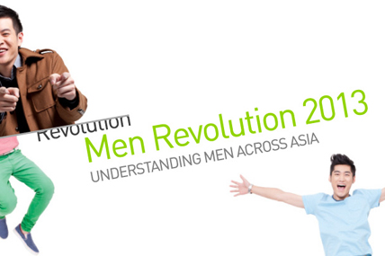 All you want to know about Men in Asia
