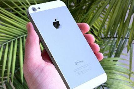 中国移动终与苹果签订销售协议