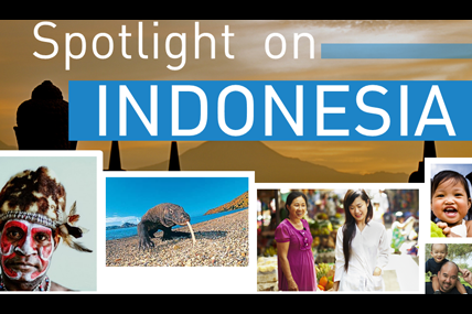 Spotlight on Indonesia January 2014