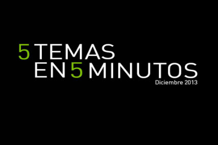 Argentina: 5 en 5 diciembre 2013