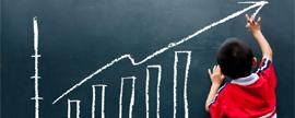 合理设定品牌增长目标