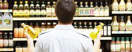 El Gran Consumo factura un 1% más en 2013, por la inflación