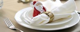 387 euros por hogar en alimentación en Navidad