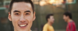 7% sales growth for male grooming products in China