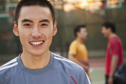 85% of Chinese men care about their appearance, but use of 'for men' products is low outside shaving and fragrance