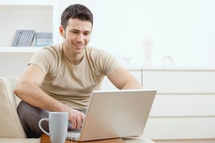O seu website apoia as suas vendas?