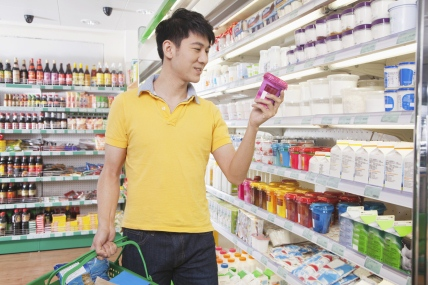 Kantar Worldpanel reports annual value growth of 7.4% during 2013 for the FMCG data up to December 27th 2013 compared to the same period a year ago.