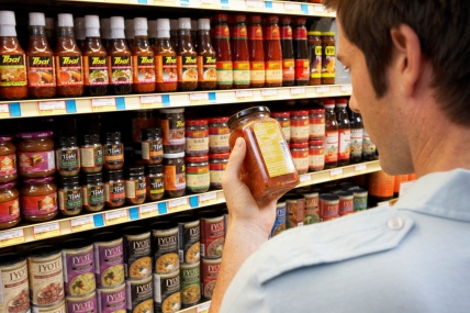 France: private label and discounters lost market share