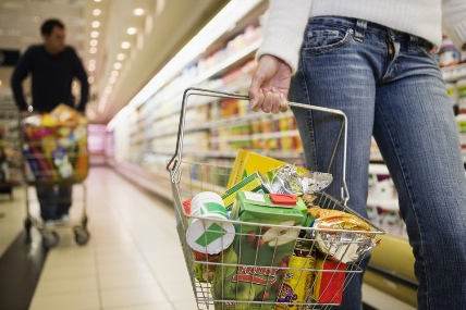 The latest figures show strong sales growth for both Aldi and Lidl with respective growth rates of 21.9% and 11.1%.