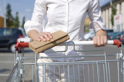Los shoppers argentinos inician el año con un menor nivel de consumo