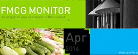 FMCG MONITOR APRIL 2014