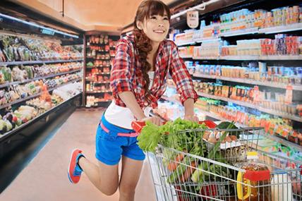 生鲜市场成为各种零售业态的发力焦点
