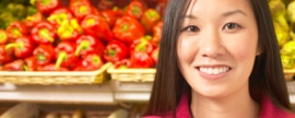 Fresh Food Chinese Market: A Breakthrough of Modern Trade
