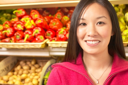 It is the generally accepted that fresh food is vital to store traffic, and thus is key to a supermarket's success