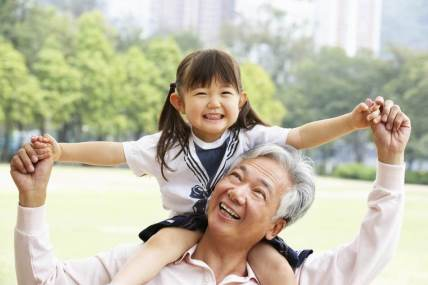 Taiwan's aging society: market foe? or FMCG's opportunity?
