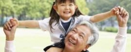 Silver hair generation, a golden opportunity in Taiwan