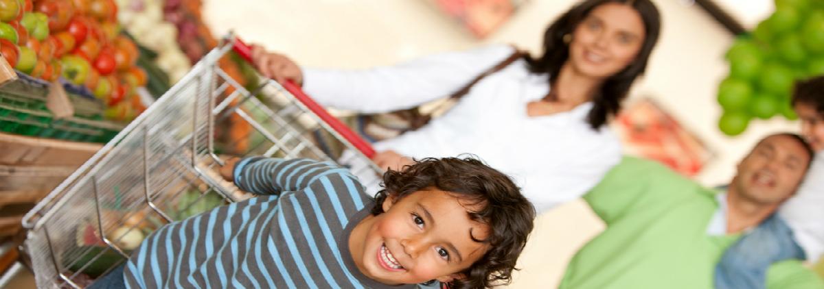 Clase media: La que más ha modificado sus hábitos de compra