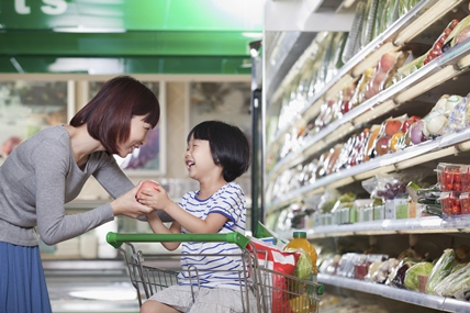 Chinese FMCG companies gain share as market growth slows