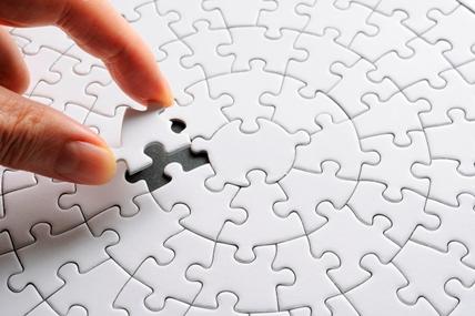 A nova estrutura traz um acesso mais fácil e navegação mais simples através do conjunto de soluções globais
