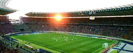 La coupe du monde, les français, et le snacking !