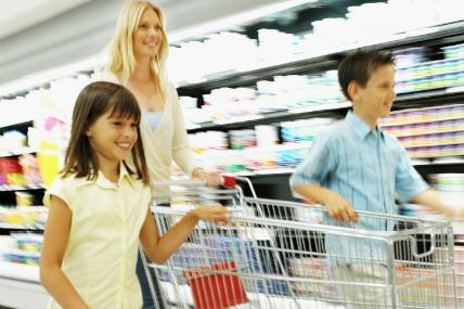 Clase media: Quienes más modifican hábitos de compra