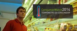 Otimismo do consumidor da América Latina em baixa