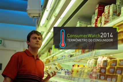 Otimismo do consumidor da Am�rica Latina em baixa