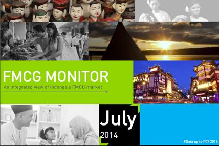 FMCG MONITOR JULY 2014