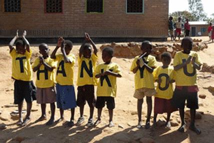 Kantar y UNICEF brindan un futuro más esperanzador a los niños de Malawi, Bangladesh y Bolivia
