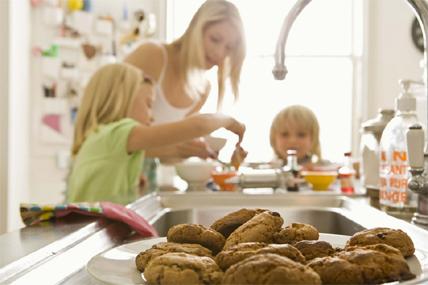 Un 41% de las tartas consumidas en España son caseras, y éstas cada vez más se realizan con soluciones para postres