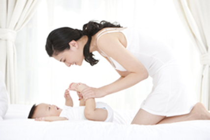 在缓行的中国母婴市场寻找新机遇