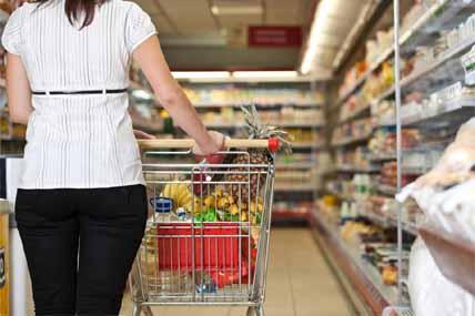 中国快速消费品市场快报