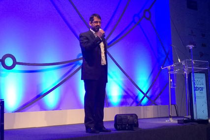 Convenção ABRAS 2014