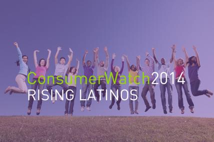 Nem todos os latinos notaram a ascens�o de classes