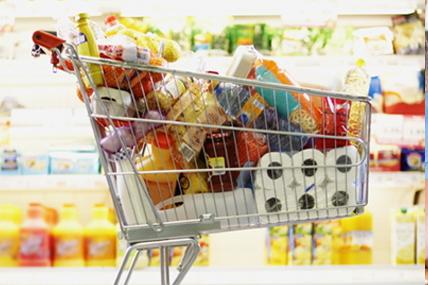 Un 29% de los hogares vascos ya compra en la cadena en otras provincias