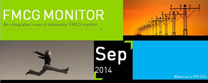 FMCG MONITOR SEPTEMBER 2014