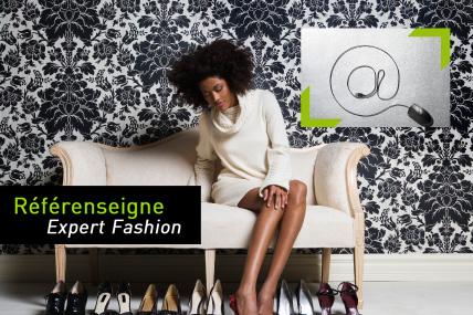 14ème Edition du Référenseigne Expert Fashion