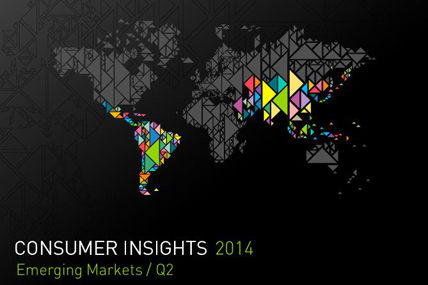 Q2 2014 Consumer Insights Emerging Market