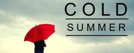 Verão Frio arrefeceu o Grande Consumo