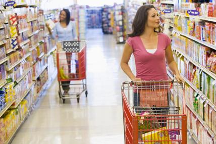 La variedad de marcas y las ventajas de la tarjeta de fidelidad, los motivos que más crecen para elegir lugar de compra