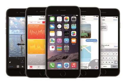 Ventes d'iPhone 6 : un trimestre record pour Apple ?